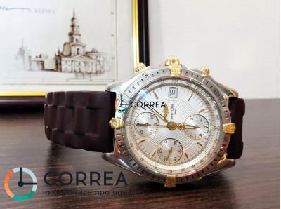 Восстановление заводной головки часов Breitling Chronomat